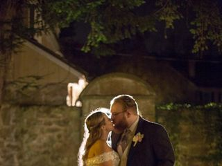 The wedding of Milena and Adam 3