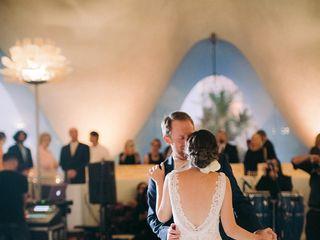 The wedding of Katherine and Tim 2