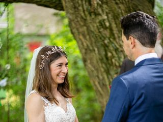 The wedding of Alicia and James 3