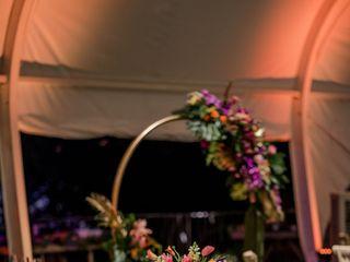 The wedding of Corinne and Elijah 2