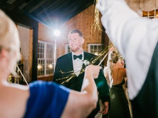 The wedding of Nathan and Meredith 3
