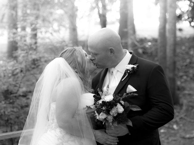 David and Michelle's Wedding in Atlanta, Georgia 2