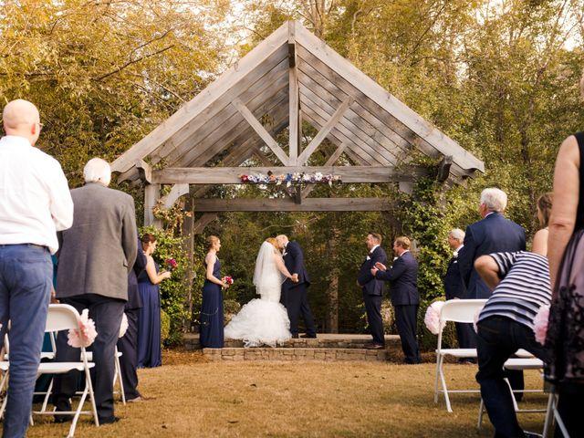 David and Michelle's Wedding in Atlanta, Georgia 7