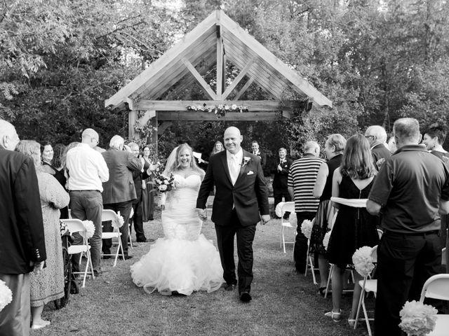 David and Michelle's Wedding in Atlanta, Georgia 8