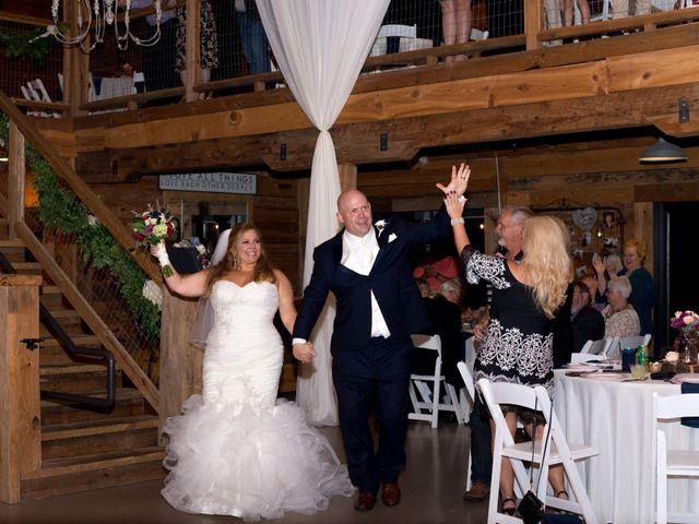 David and Michelle's Wedding in Atlanta, Georgia 11