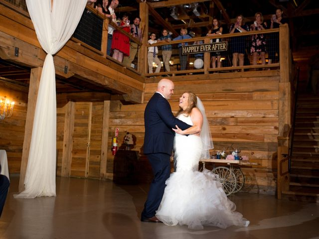 David and Michelle's Wedding in Atlanta, Georgia 12