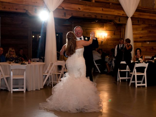 David and Michelle's Wedding in Atlanta, Georgia 13