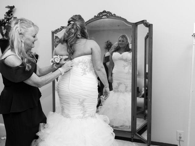 David and Michelle's Wedding in Atlanta, Georgia 15