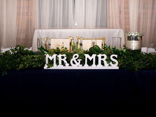 David and Michelle's Wedding in Atlanta, Georgia 16
