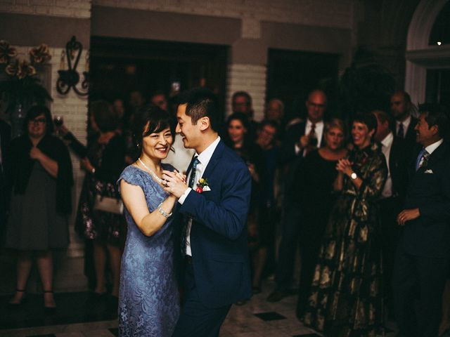Katie and Oliver's Wedding in Indianapolis, Indiana 41
