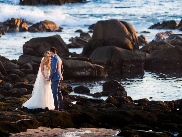 Chris and Jackie's Wedding in Cabo San Lucas, Mexico 2