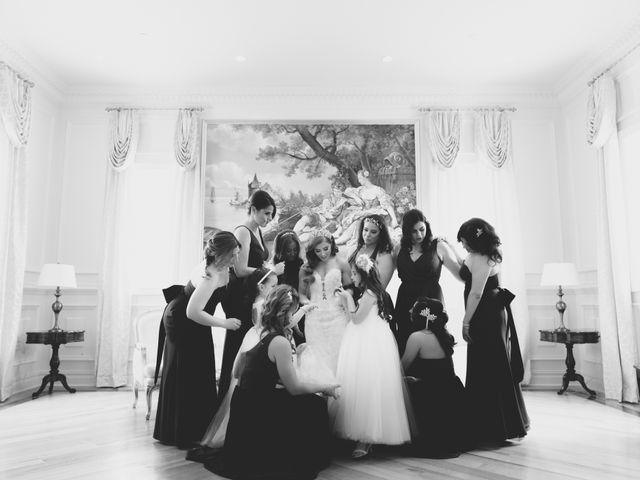 Eddy and Jane's Wedding in Haledon, New Jersey 13