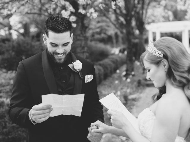 Eddy and Jane's Wedding in Haledon, New Jersey 16