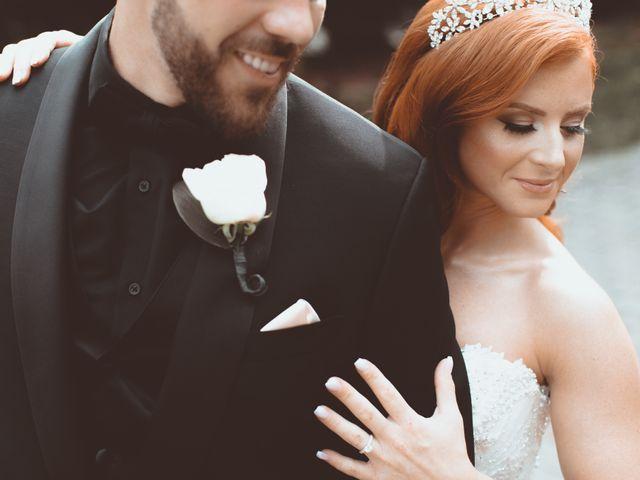 Eddy and Jane's Wedding in Haledon, New Jersey 1