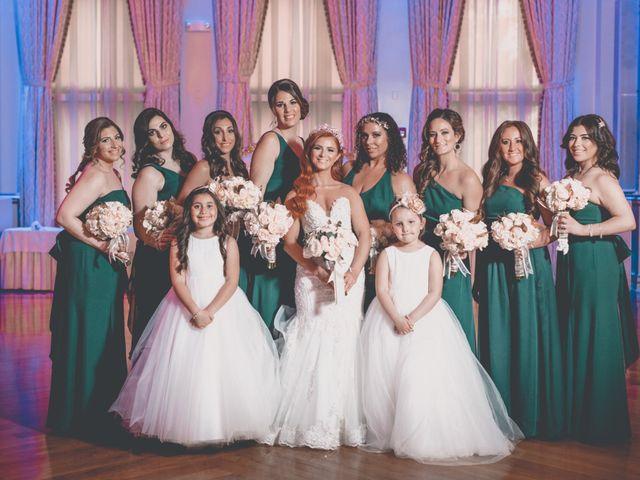 Eddy and Jane's Wedding in Haledon, New Jersey 19