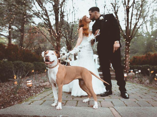 Eddy and Jane's Wedding in Haledon, New Jersey 20