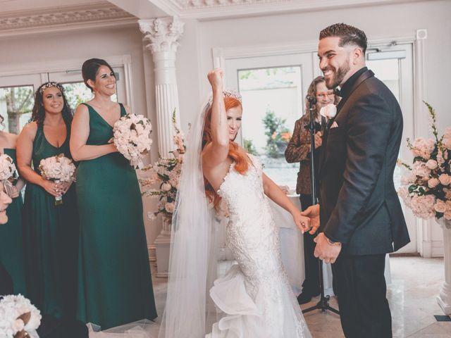 Eddy and Jane's Wedding in Haledon, New Jersey 26