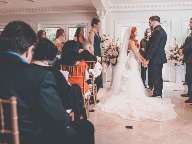 Eddy and Jane's Wedding in Haledon, New Jersey 27