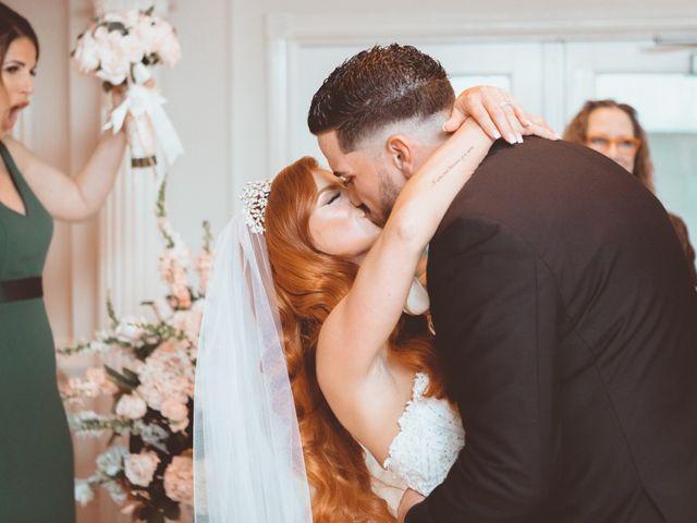 Eddy and Jane's Wedding in Haledon, New Jersey 28