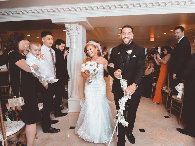 Eddy and Jane's Wedding in Haledon, New Jersey 30