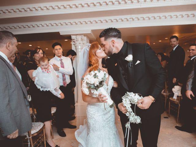 Eddy and Jane's Wedding in Haledon, New Jersey 31