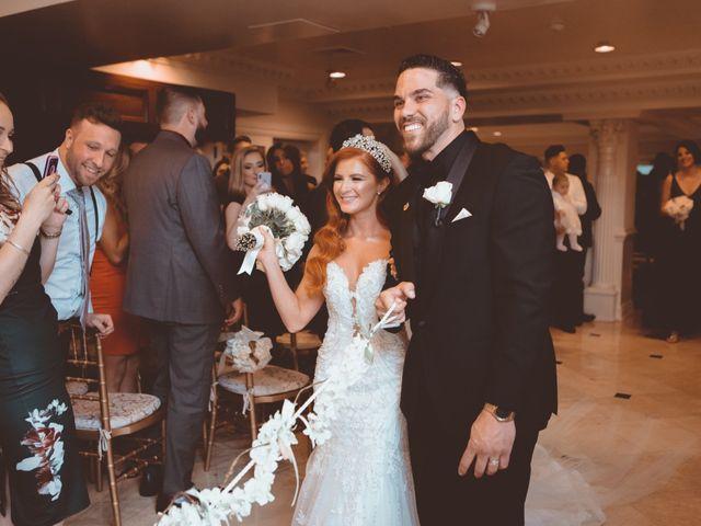 Eddy and Jane's Wedding in Haledon, New Jersey 32