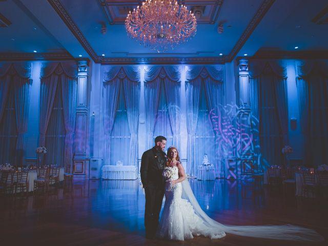 Eddy and Jane's Wedding in Haledon, New Jersey 35
