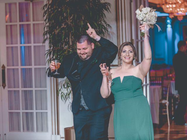 Eddy and Jane's Wedding in Haledon, New Jersey 40