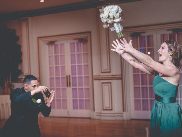 Eddy and Jane's Wedding in Haledon, New Jersey 42
