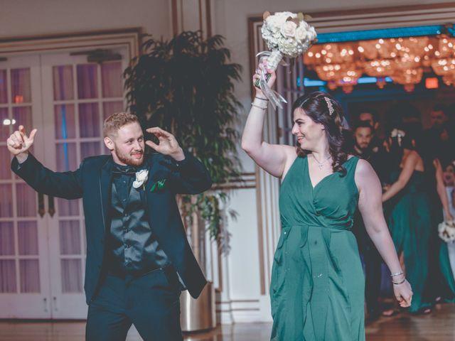 Eddy and Jane's Wedding in Haledon, New Jersey 43