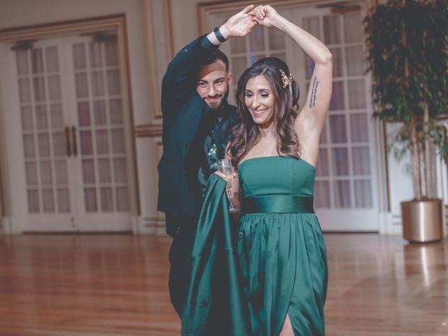 Eddy and Jane's Wedding in Haledon, New Jersey 44