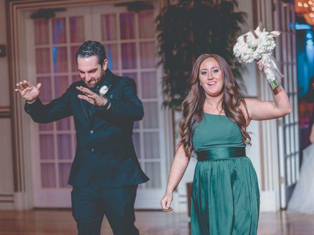 Eddy and Jane's Wedding in Haledon, New Jersey 45