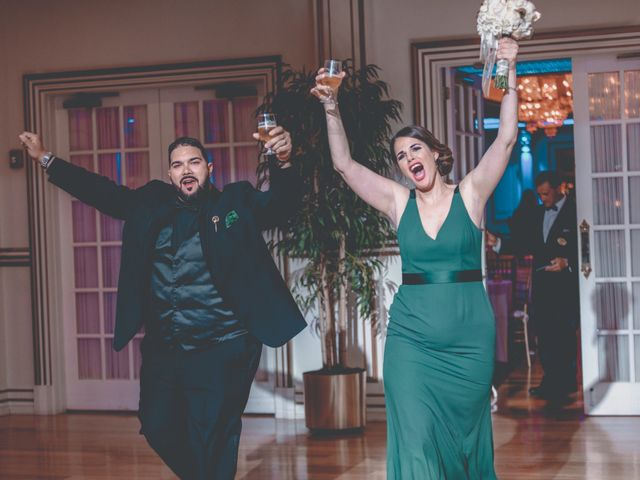 Eddy and Jane's Wedding in Haledon, New Jersey 49
