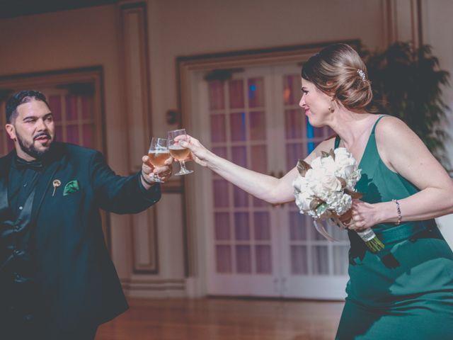 Eddy and Jane's Wedding in Haledon, New Jersey 50