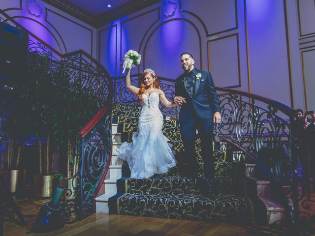 Eddy and Jane's Wedding in Haledon, New Jersey 52