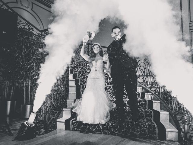 Eddy and Jane's Wedding in Haledon, New Jersey 53