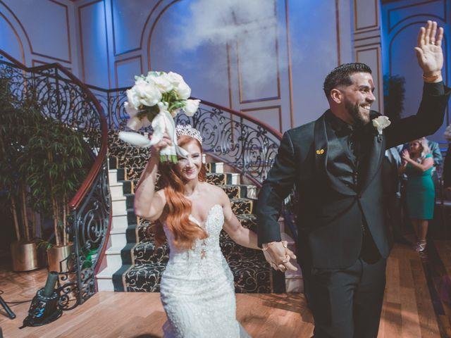 Eddy and Jane's Wedding in Haledon, New Jersey 54