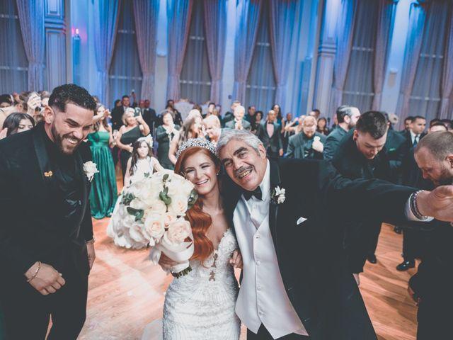 Eddy and Jane's Wedding in Haledon, New Jersey 55