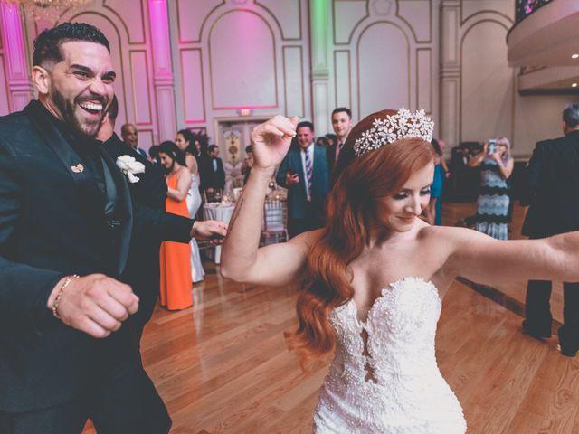 Eddy and Jane's Wedding in Haledon, New Jersey 56