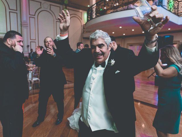Eddy and Jane's Wedding in Haledon, New Jersey 58
