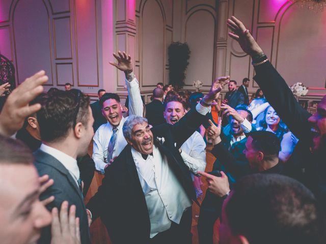 Eddy and Jane's Wedding in Haledon, New Jersey 60
