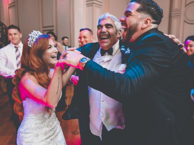 Eddy and Jane's Wedding in Haledon, New Jersey 61