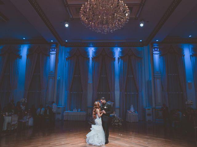 Eddy and Jane's Wedding in Haledon, New Jersey 2