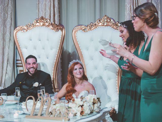 Eddy and Jane's Wedding in Haledon, New Jersey 72