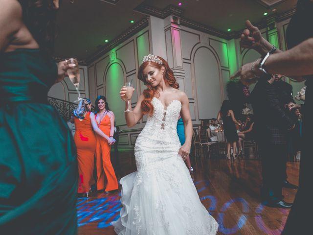 Eddy and Jane's Wedding in Haledon, New Jersey 74