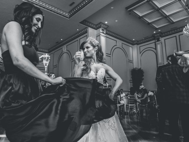 Eddy and Jane's Wedding in Haledon, New Jersey 75
