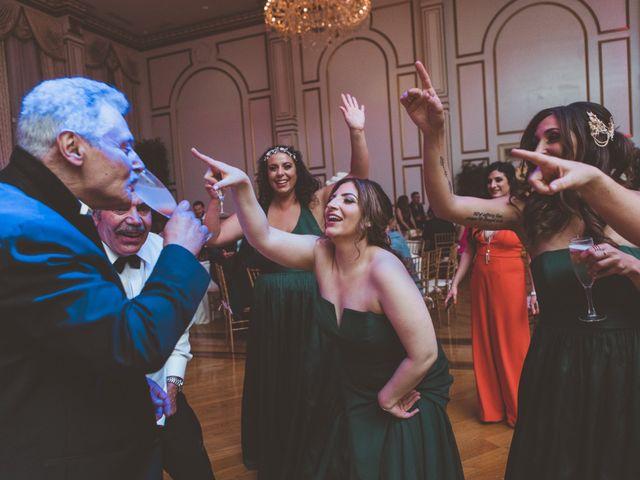 Eddy and Jane's Wedding in Haledon, New Jersey 78