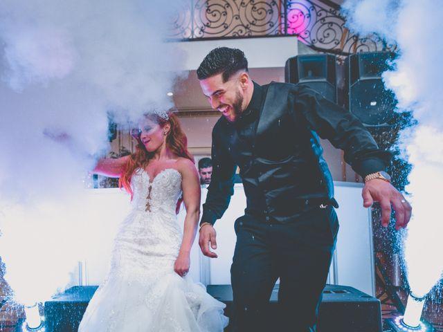 Eddy and Jane's Wedding in Haledon, New Jersey 81