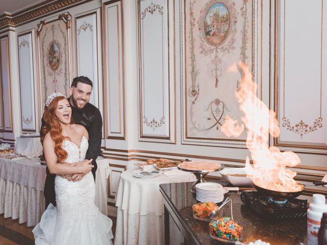 Eddy and Jane's Wedding in Haledon, New Jersey 82