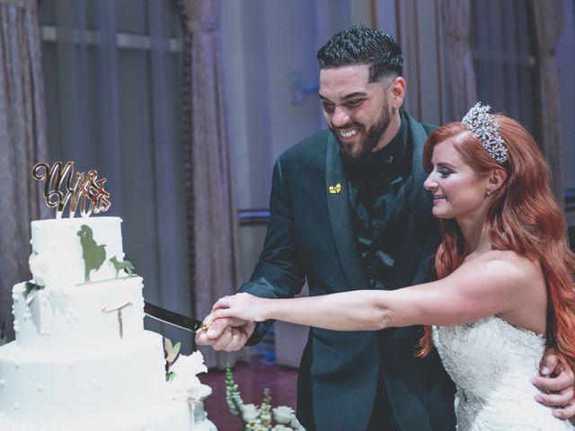 Eddy and Jane's Wedding in Haledon, New Jersey 84